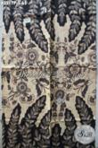 Jual Kain Batik Solo Halus Harga Terjangkau Motif Tren Masa Kini, Batik Printing Modern Bahan Aneka Busana Santai Maupun Resmi Tampil Berkelas [K3517P-200x110cm]