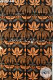 Jual Kain Batik Motif Elegan Klasik, Batik Halus Khas Jawa Tengah Proses Printing Bahan Aneka Busana Kerja Dan Acara Resmi Bikin Penampilan Nampak Berkelas [K3571P-240x110cm]