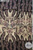 Koleksi Terkini Kain Batik Buatan Solo Jenis Print, Batik Halus Motif Bagus Warna Tren Masa Kini, Cocok Untuk Pakaian Seragam Kerja Dan Acara Resmi [K3574P-240x110cm]