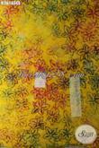 Kain Batik Santun Cap Smok Warna Gradasi Motif Modern Bahan Aneka Busana Santai Wanita Dan Pria, Kwalitas Bagus Harga Murah [K3616SCS-200x105cm]