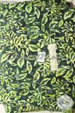 Produk Terbaru Kain Santung Batik Cap Smok Kwalitas Bagus Harga Murah Meriah, Di Jual Meteran [K3620SCS-200x105cm]