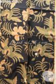 Kain Batik Printing Cabut Kwalitas Istimewa Motif Trendy, Cocok Untuk Busana Santai Nan Keren Baik Lengan Panjang Maupun Pendek [K3655PB-240x110cm]