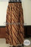 Jual Online Rok Batik Model Klok Motif Klasik, Bawahan Batik Untuk Wanita Masa Kini Yang Di Lengkapi Karet Di Bagian Belakang, Bisa Buat Kerja Dan Hangout [RKL9698PB-All Size]