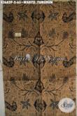 Kain Batik Motif Wahyu Tumurun, Batik Solo Kwalitas Halus Dengan Harga Murah Untuk Busana Lebih Elegan Dan Berkelas [K3682P-200x110cm]