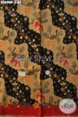 Koleksi Terkini Kain Batik Solo Motif Bagus Jenis Print, Cocok Banget Untuk Baju Kerja Wanita Dan Pria Untuk Penampilan Lebih Sempurna Dengan Harga Terjangkau [K3690P-200x110cm]