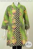 Dress Batik Model Terbaru Berbagai Pilihan