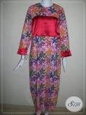 Toko Baju Muslim Batik Untuk Lebaran 2014 [G017C-S]