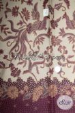 Pusat Batik Solo Bahan Pakaian Trendy Motif Terkini, Batik Kwalitas Bagus Halus Tidak Banyak Fulus [1406P]
