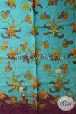 Batik Kain Klasik Modern Bahan Blus Dan Dress Cantik Untuk Para Wanita Tampil Lebih Trendy Modis Dan Feminim [K1577P]