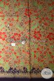 Batik Jawa Motif Klasik Desain Modern, Kain Batik Bahan Dress Dan Kemeja Dengan Harga Yang Sangat Terjangkau [K1655P]