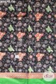 Batik Kain Kwalitas Bagus Harga Terjangkau, Batik Bahan Baju Cewek Motif Kupu Proses Cap Tulis Halus Dan Istimewa Untuk Penampilan Cantik Dan Anggun [K2257CT-200x110cm]