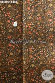 Online Shop Produk Batik Paling Up To Date, Sedia Kain Batik Cap Tulis Motif Bagus Kwalitas Halus Harga 200 Ribuan Untuk Baju Kerja [K2487CT-240x110cm]