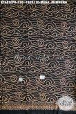 Batik Kain Mega Mendung, Batik Paris Kwalitas Istimewa Buatan Solo Proses Cap Harga 110K [K2682CPR-180x110cm]
