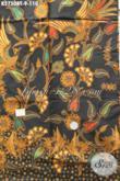 Online Shop Produk Batik Solo, Sedia Kain Batik Jokowi Istimewa Proses Kombinasi Tulis Hanya 100 Ribuan [K2750BT-200x110cm]