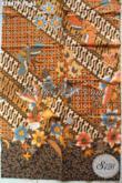 Jual Online Kain Batik Istimewa, Produk Batik Solo Halus Motif Klasik Bahan Aneka Busana Berkelas Dengan Harga Terjangkau [K2847P-200x110cm]