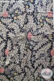 Batik Klasik Halus Motif Simbar, Kain Batik Lawasan Khas Jawa Tengah Bahan Busana Berkelas Dan Elegan [K2868BT-240x110cm]