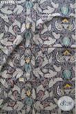 Jual Kain Batik Klasik Bahan Pakaian Nan ELegan, Batik Solo Kombinasi Tulis Motif Lawasan Di Jual Online 150K [K2869BT-240x110cm]