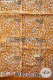 Tempat Beli Beli Kain Batik Online, Sedia Batik Bahan Paris Buatan Solo Motif Terkini Kwalitas Bagus Hanya 110K Untuk Busana Wanita Masa Kini [K3094PR-180x110cm]