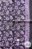 Jual Kain Batik Murah Solo Kwalitas Istimewa, Batik Bahan Paris Motif Elegan, Cocok Untuk Busana Kerja Dan Santai Penampilan Lebih Modis [K3108PR-180x110cm]
