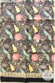Olshop Batik Paling Lengkap, Sedia Batik Kain Halus Motif Mewah Cap Tulis, Produk Batik Solo Asli Kwalitas Bagus Harga Terjangkau, Pas Untuk Aneka Busana Wanita Pria [K3221CT-200x110cm]