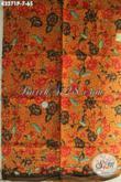 Kain Batik Modern, Batik Solo Istimewa Bahan Busana Wanita Untuk Tampil Gaya Dan Mempesona Harga 65K [K3271P-200x115cm]