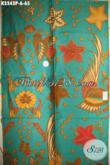 Kain Batik Khas Jawa Tengah, Batik Halus Motif Bagus Kwalitas Istimewa Bahan Aneka Busana Nan Berkelas Proses Printing, Di Jual Online 65K [K3343P-200x110cm]