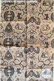 Sedia Kain Batik Solo Lawasan, Batik Mewah Halus Motif Elegan Wahyu Tumurun Proses Printing, Di Jual Online 90K [K3437PB-240x110cm]