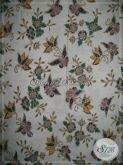 Toko Kain Batik Motif Elegan Asli Solo,Kain Batik Untuk Busana Batik Trendy [K993BT]