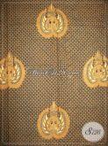 Batik Pernikahan Jawa Solo Jogja, Truntum Garuda Untuk Orang Tua Pengantin [KJ013AM]