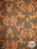 Batik Klasik Lawasan Babon Angkrem, Batik Solo Semitulis Murah [KJ015AM]