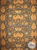 Jual Batik Wahyu Tumurun Latar Ireng (Dasar Hitam), Batik Lawasan Solo [KJ033AM]