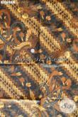 Batik Klasik Elegan Dan Berkelas, Batik Halus Kombinasi Tulis Bahan Jarik [KJ069AM-240x105cm]