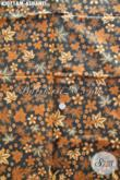 Batik Klasik Motif Ashanti, Batik Kombinasi Tulis Bahan Jarik Istimewa Harga 85K [KJ071AM-240x105cm]