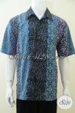 Toko Aneka Baju Kemeja Batik Lengkap Dan Murah, Busana Batik Solo Kwalitas Premium Dengan Harga Terjangkau [LD2956CT-XL]