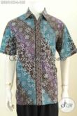 Baju Batik Pria Model Terbaru Gaul dan Modis 2020/2021