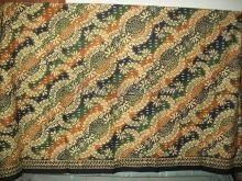 Bahan Kain Batik Cap Dijual Murah Harga Grosir Asli Solo [K218]